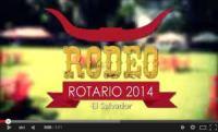 Rotary, Rotaract, and Interact clubs of El Salvador