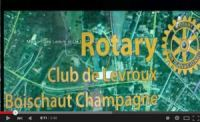 Rotary Club of Levroux-Boischaut-Champagne, France